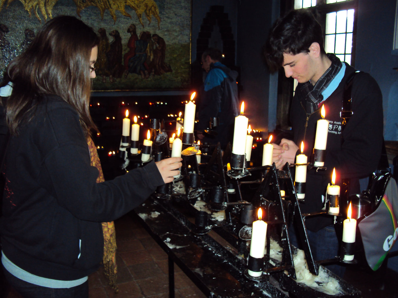 Diocese of Leeds Pilgrimage to Walsingham