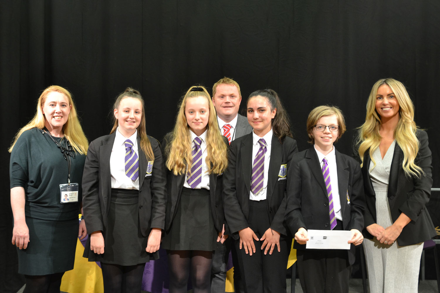 Photo: Well done Year 8