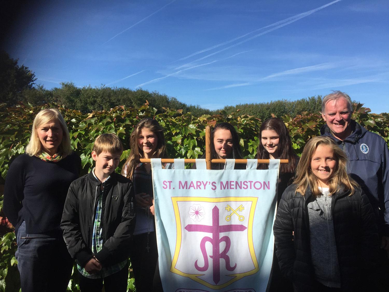 Walsingham Pilgrimage 2018