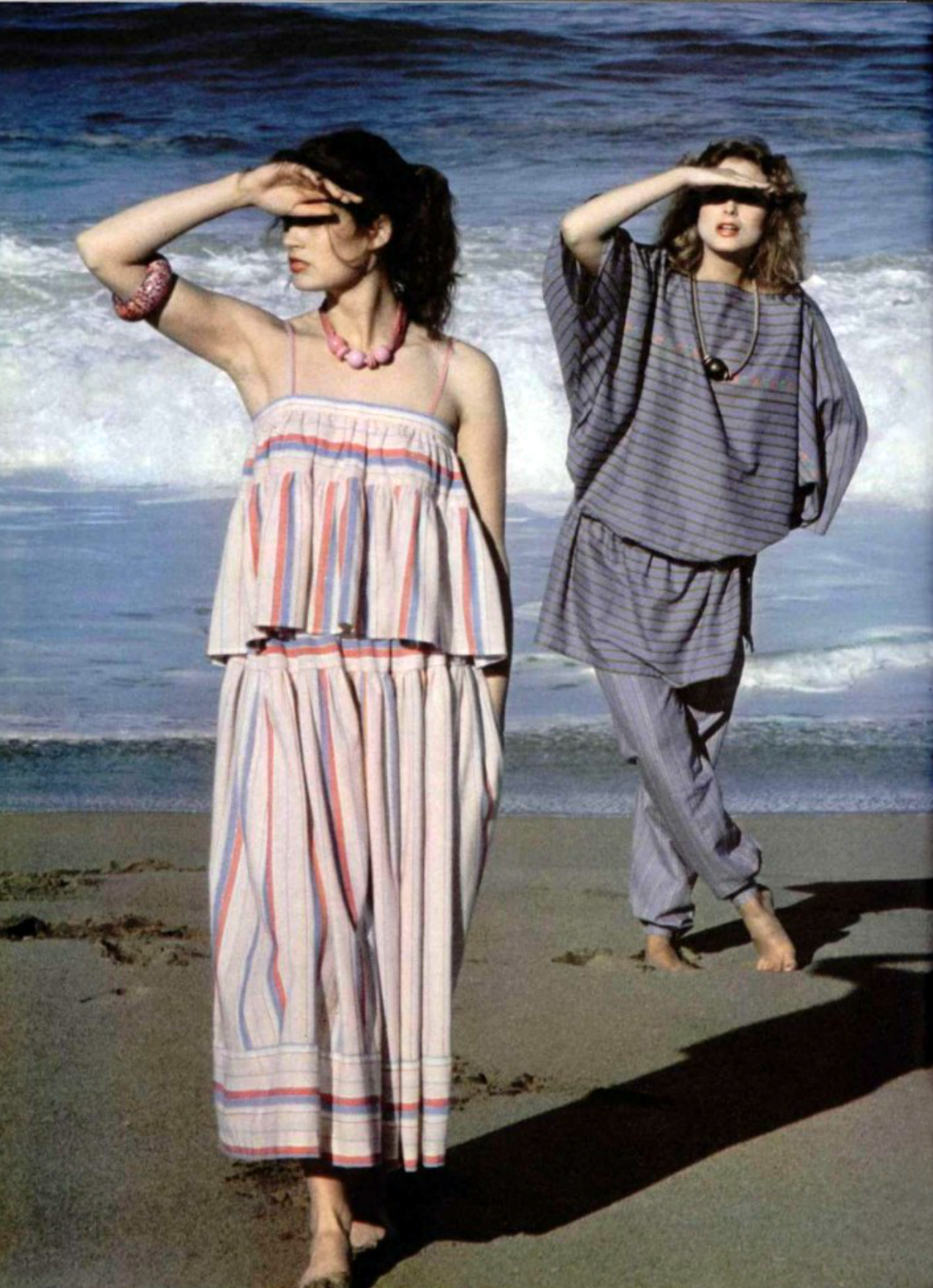 from L'Oficiel magazine, 1979