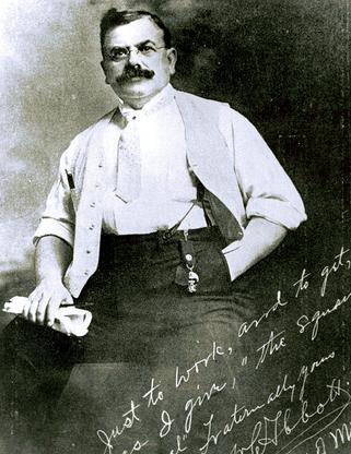 Wallace Calvin Abbott
