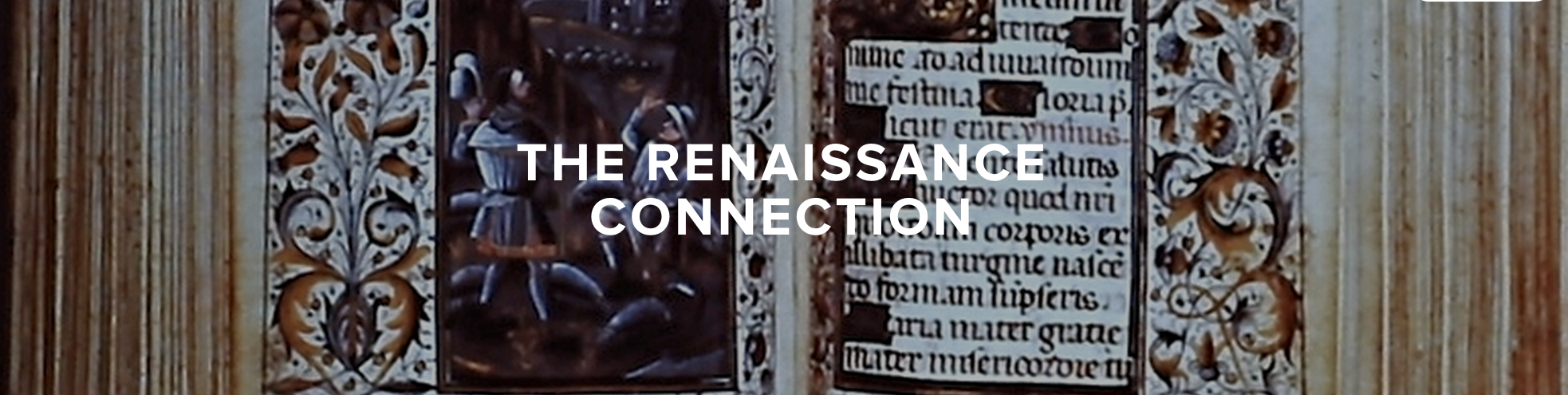 Renaissance Connection