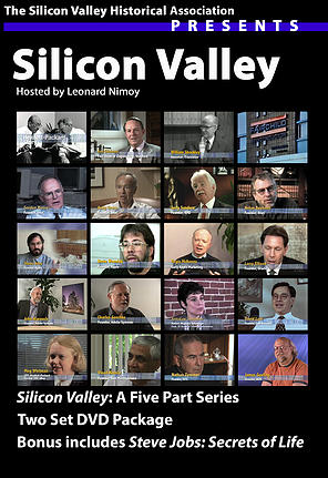Silicon Valley A Five Part Series film