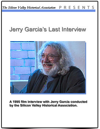 Jerry Garcia's Last Interview film