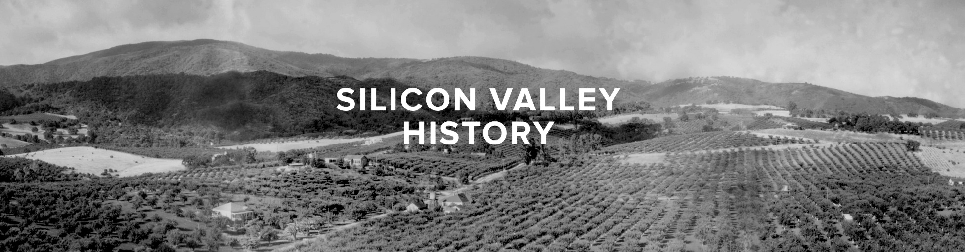 What is silicon valley