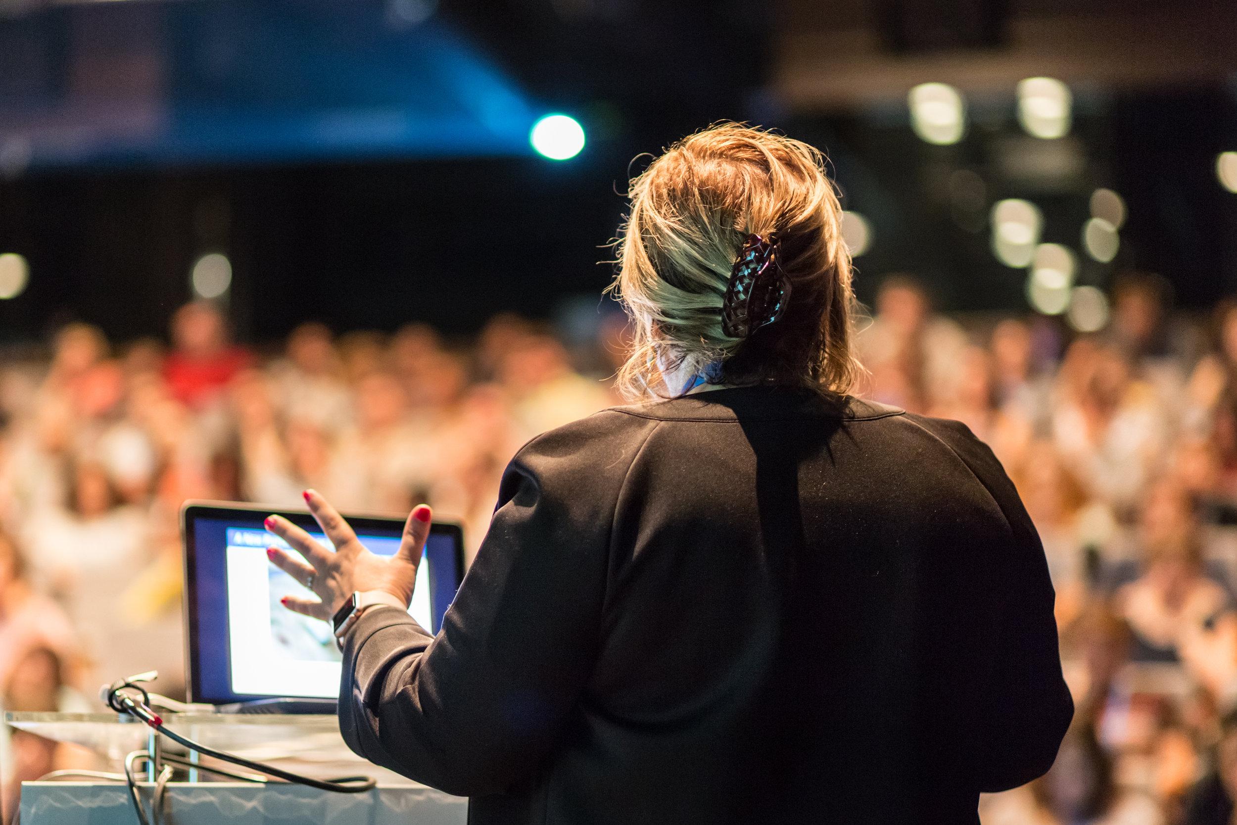 Cirrico Salesforce Events