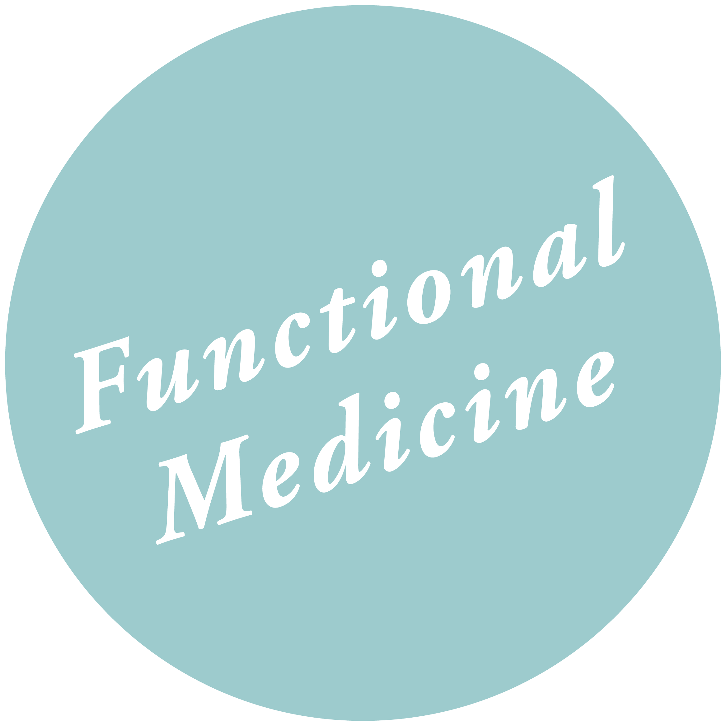 functional medicine services
