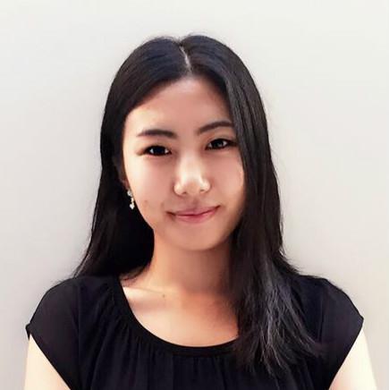 Amanda Li, Head of Marketing/Operations in Beijing