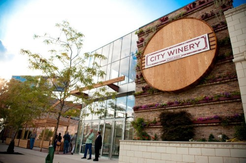 City Winery Chicago