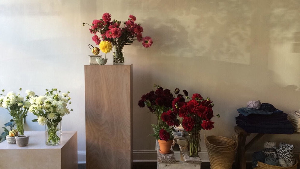 Cornell Florist, Chicago