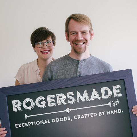 Rogersmade