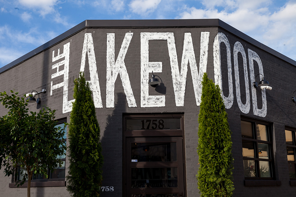 The Lakewood, Chicago