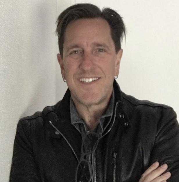 Founder & Chief Creative Officer Todd Lieman