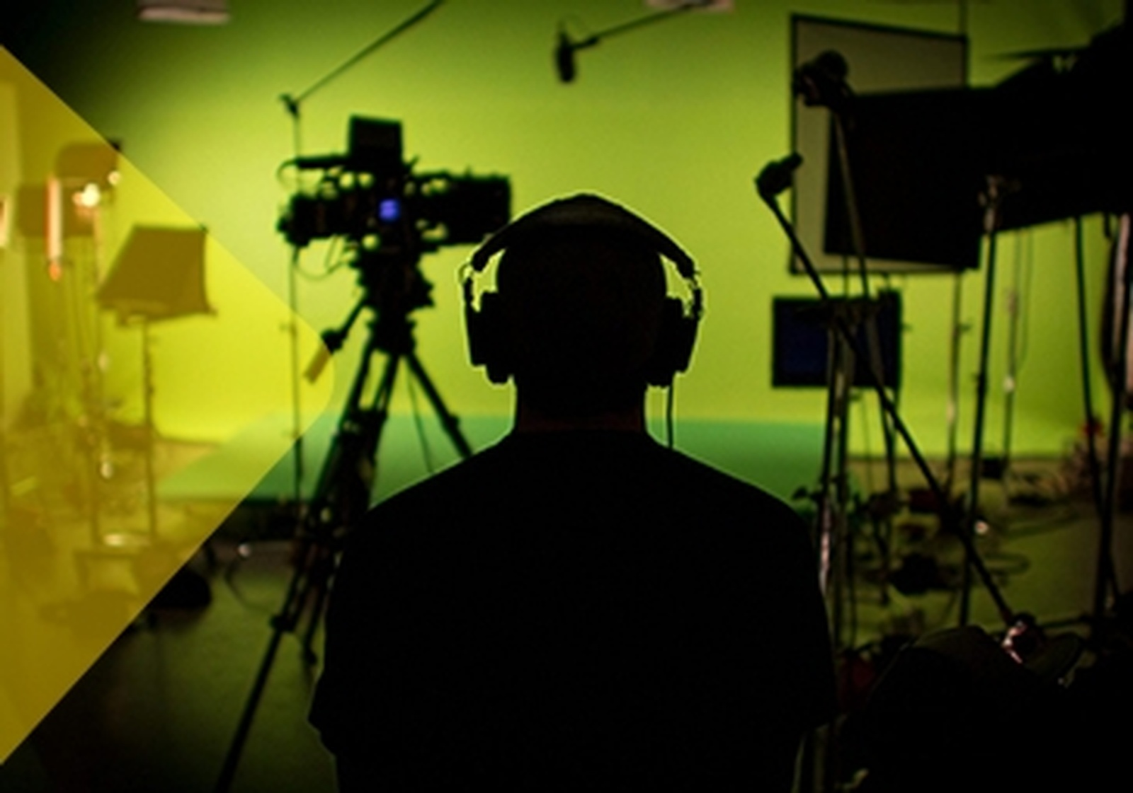 Production - We produce all things from traditional broadcast spots to digital. Working with our award-winning partners, we've created and produced TV, webseries, websites, apps, events and more.