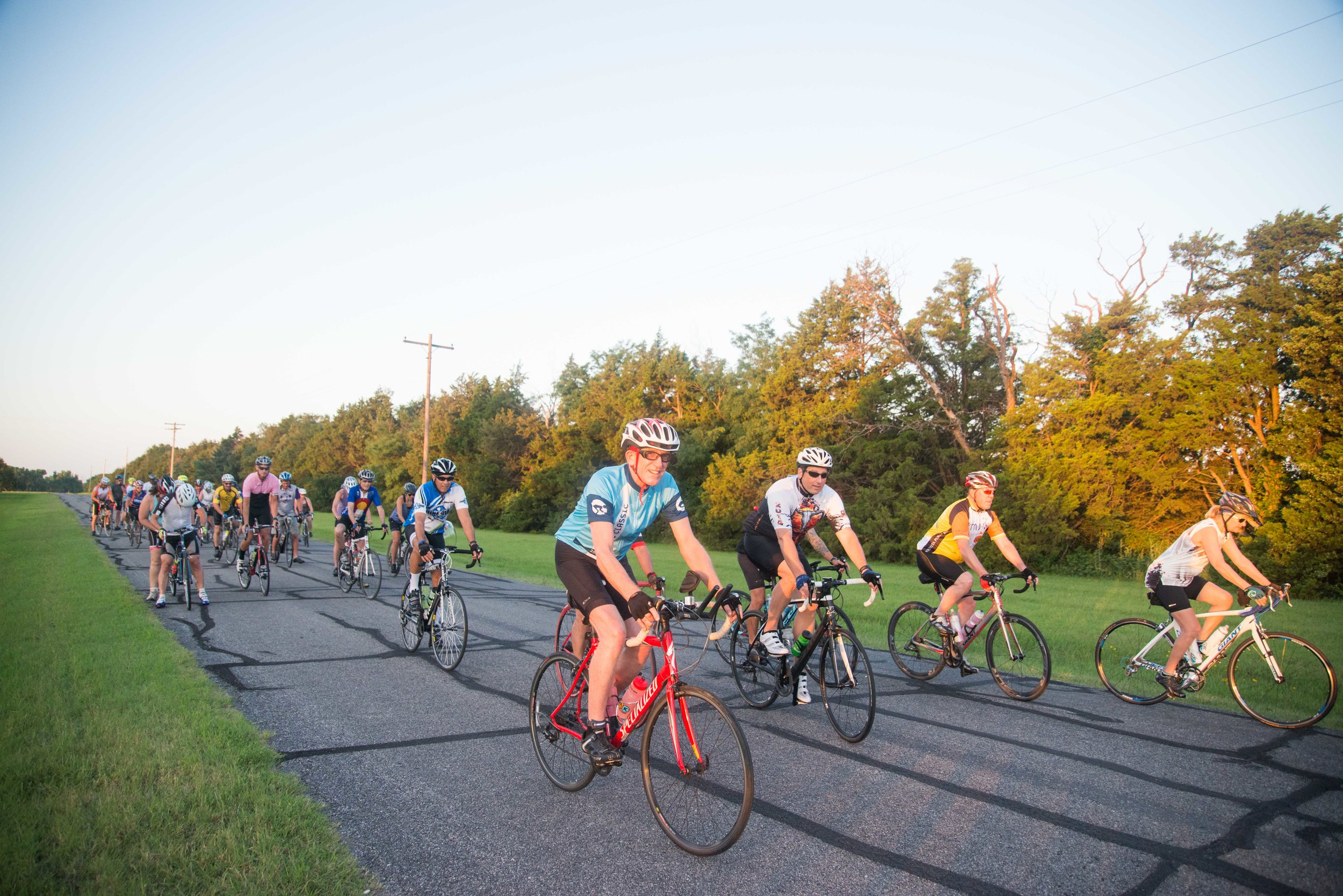 heathers ride 2016