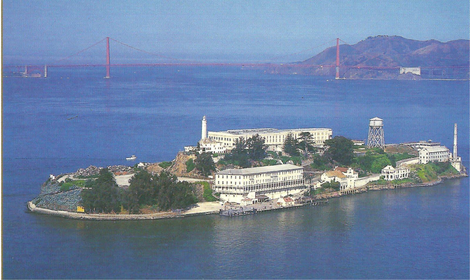Alcatraz***