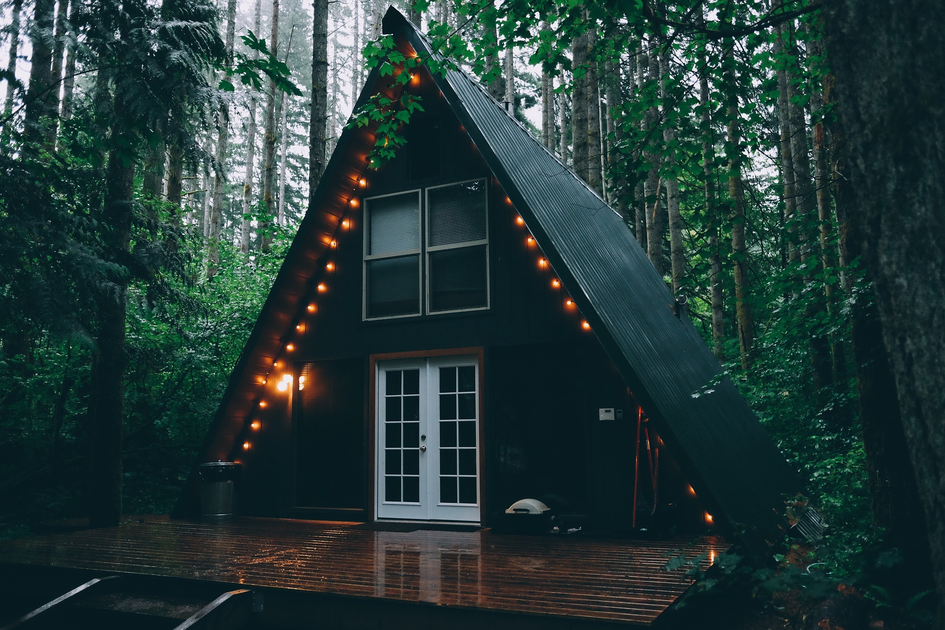 Where to Stay - The Best Accommodation Near Muir Woods