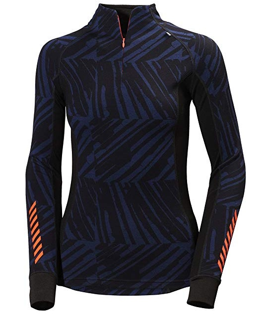 Base Layer - perfect for hiking during the winter. -