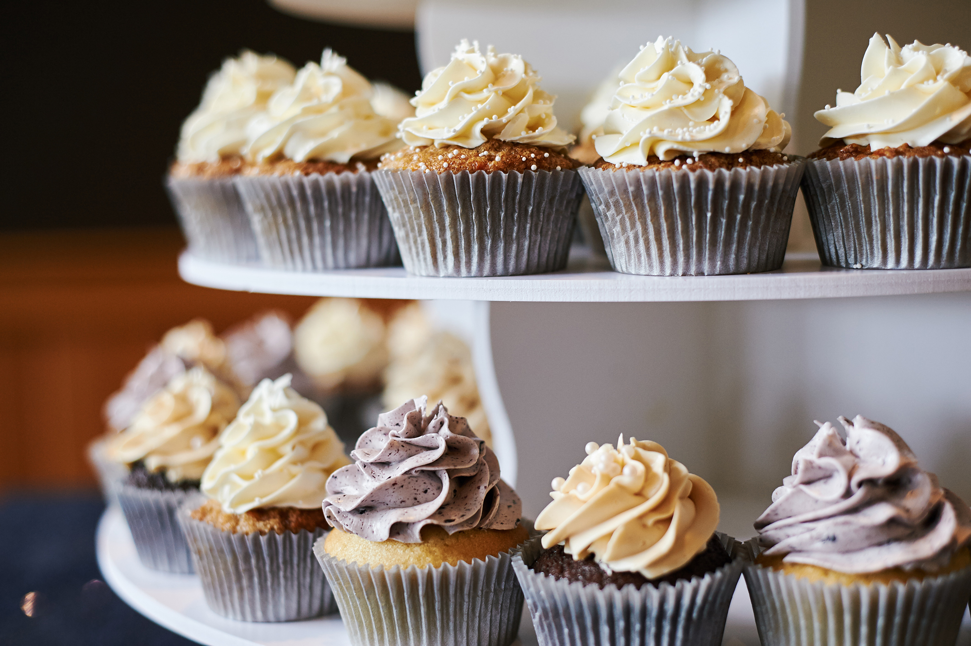 sugar sweet cake company cupcakes