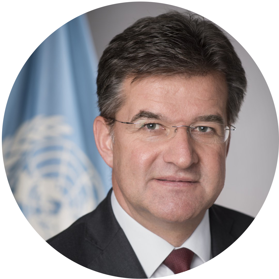 H.E. Mr.Miroslav Lajčák, President of the 72nd Session of the United Nations General Assembly