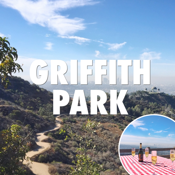 Hiking Tours Los Angeles | Griffith Park Hiking Tours