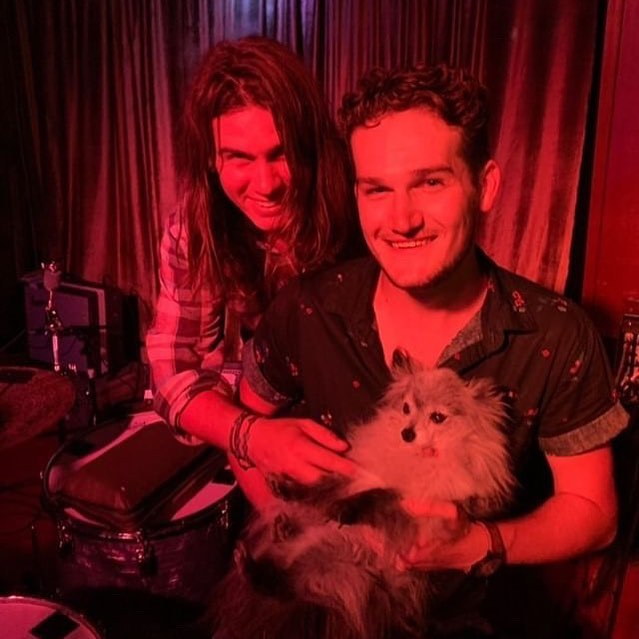 Melbourne, that was one for the ages! CANBERRA tonight, still some tix available! (Someone brought a dog to the gig last night....classic Melbs 😂) #melbourne #canberra #shakintour