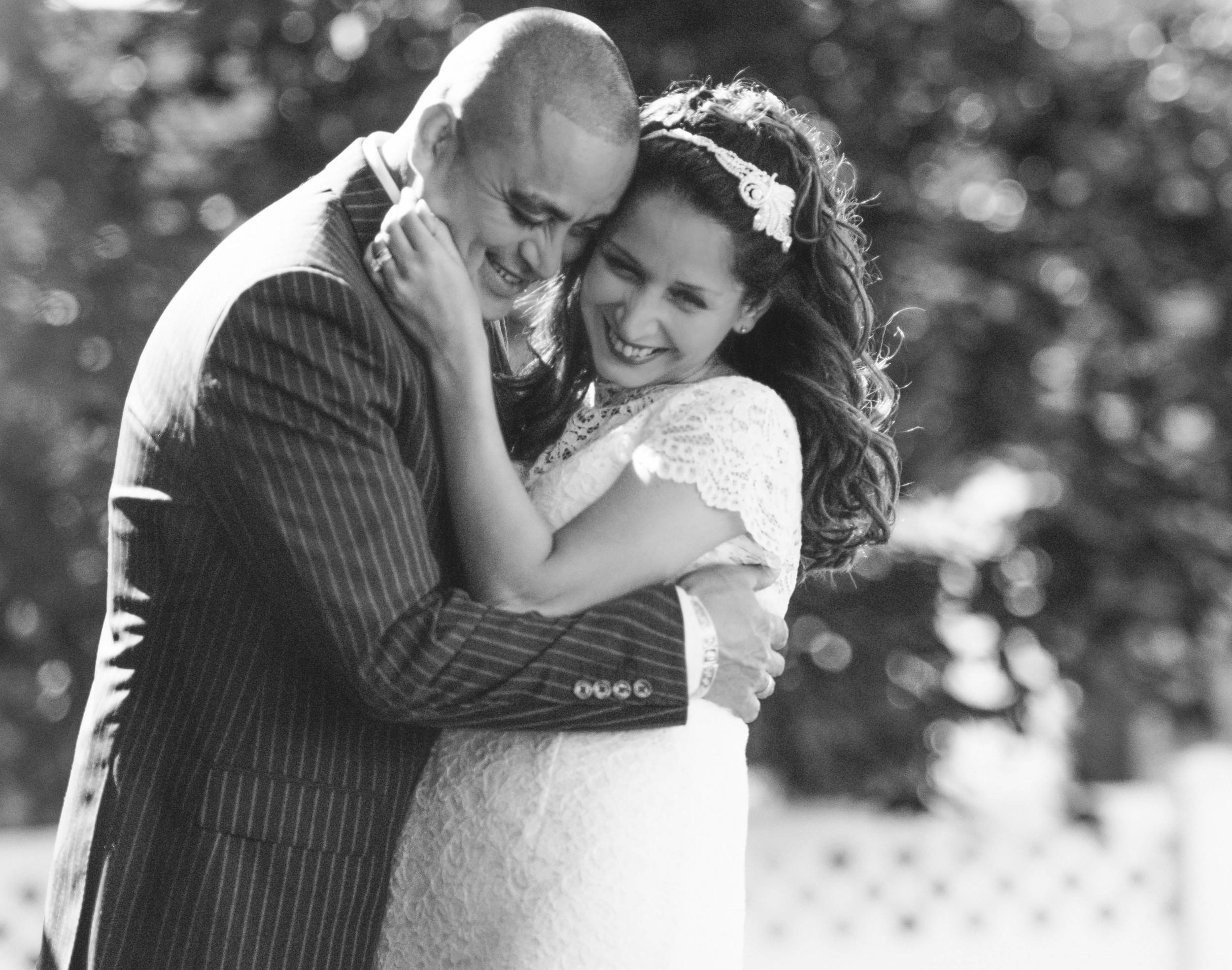 fiorela wedding