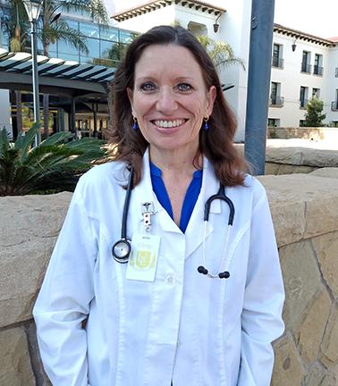 Claudia Logan, RN