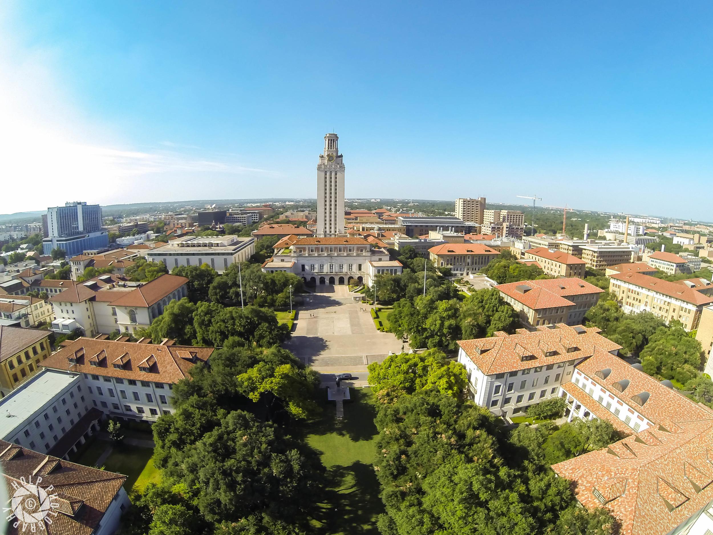 University of Texas ( UTexas )