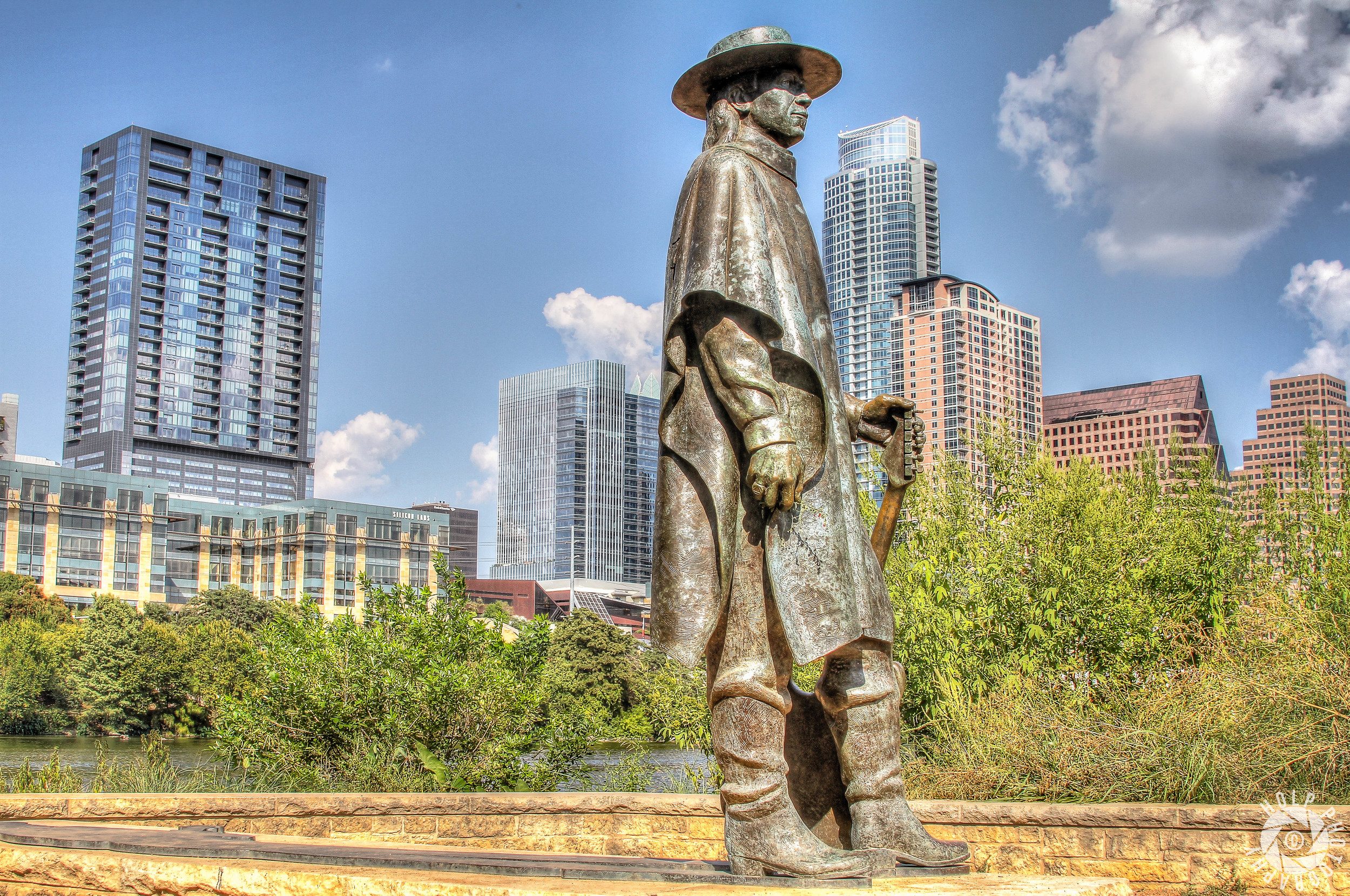 Stevie Ray Vaughan ( Wikipedia )