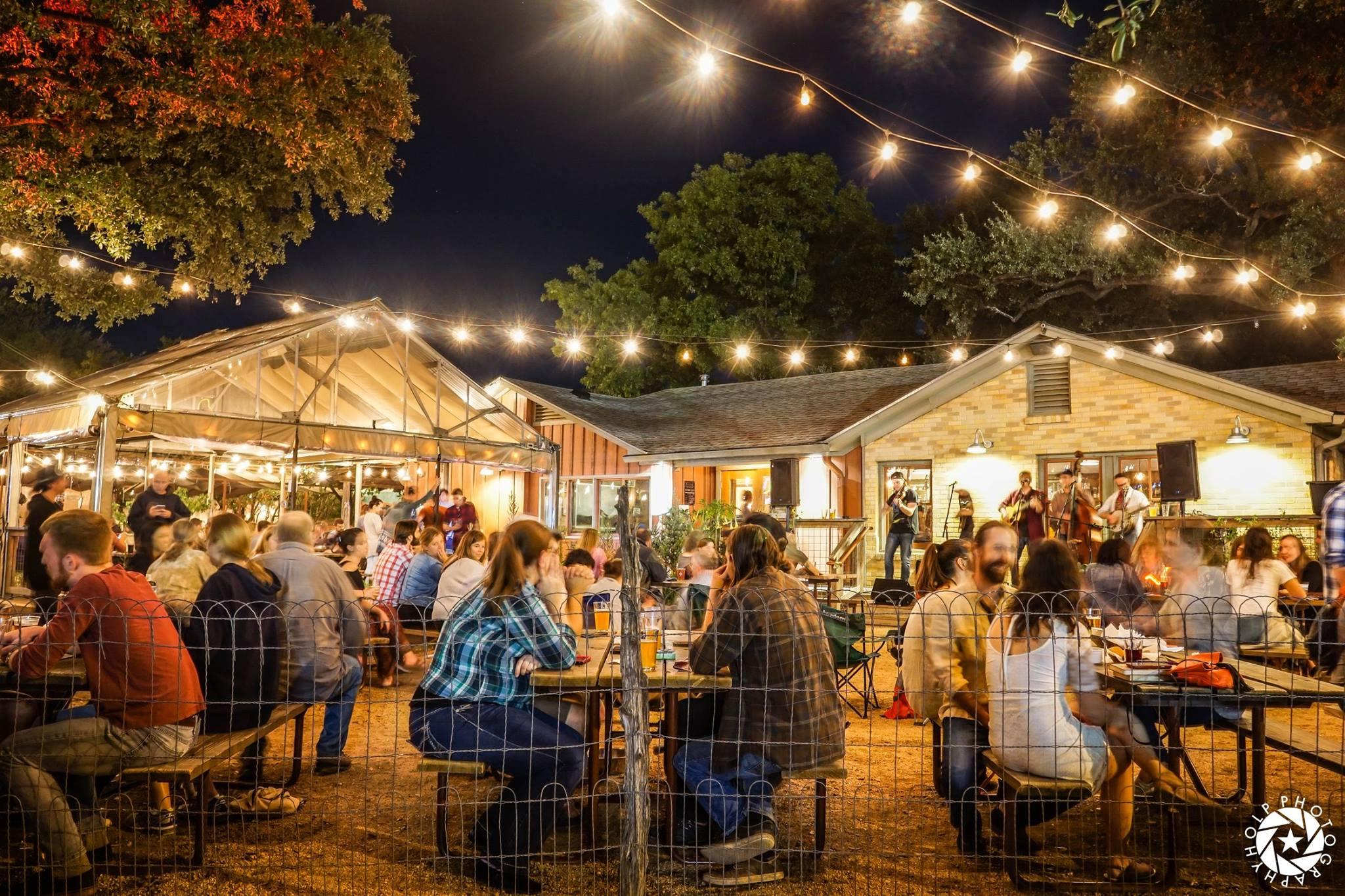 Bluegrass Night - 4204 Manchaca Rd, Austin, TX 78704