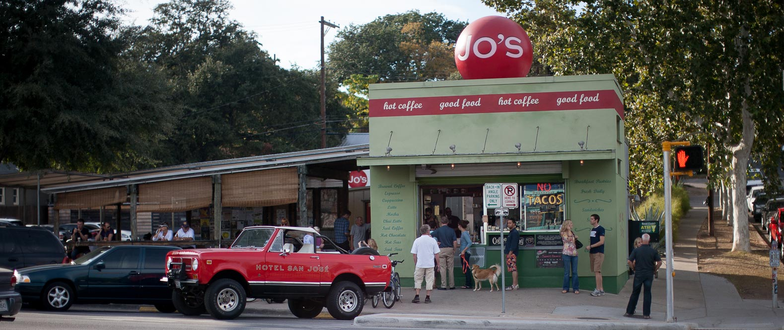 I Love You So Much - 1300 S Congress Ave, Austin, TX 78704