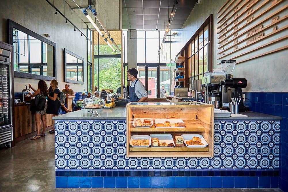 Mañana Coffee - 1603 S Congress Ave, Austin, TX 78704