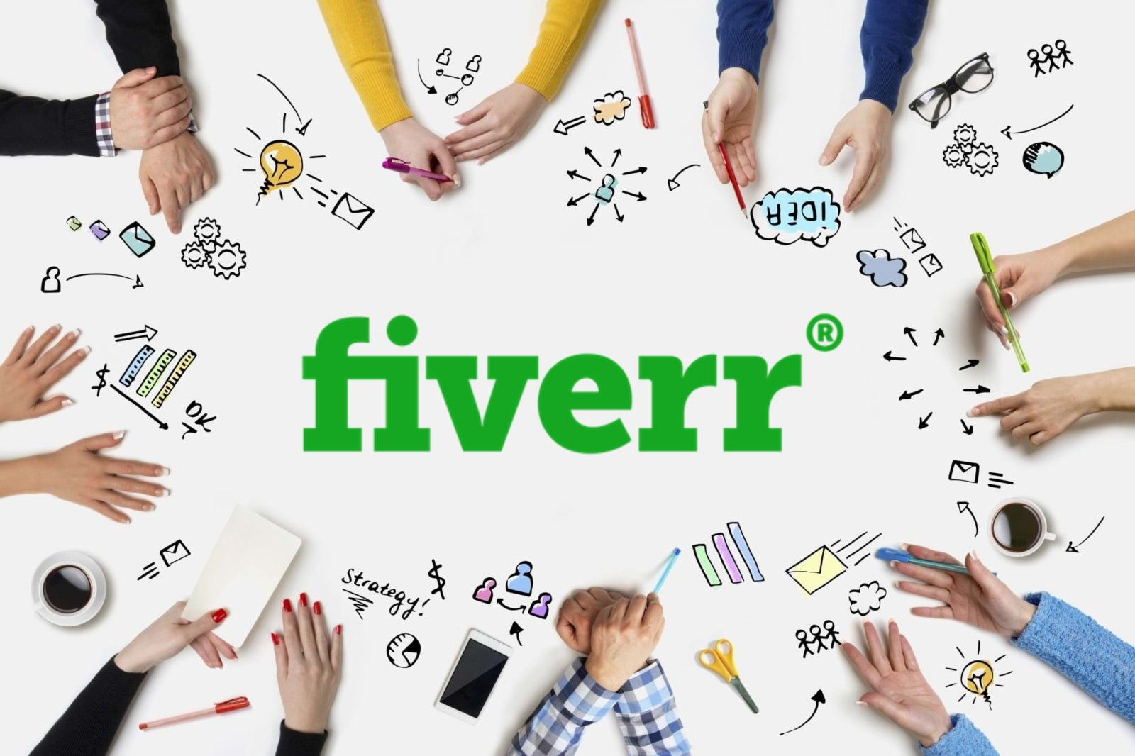 Hire A Freelancer to Write Your Resume on Fiverr.