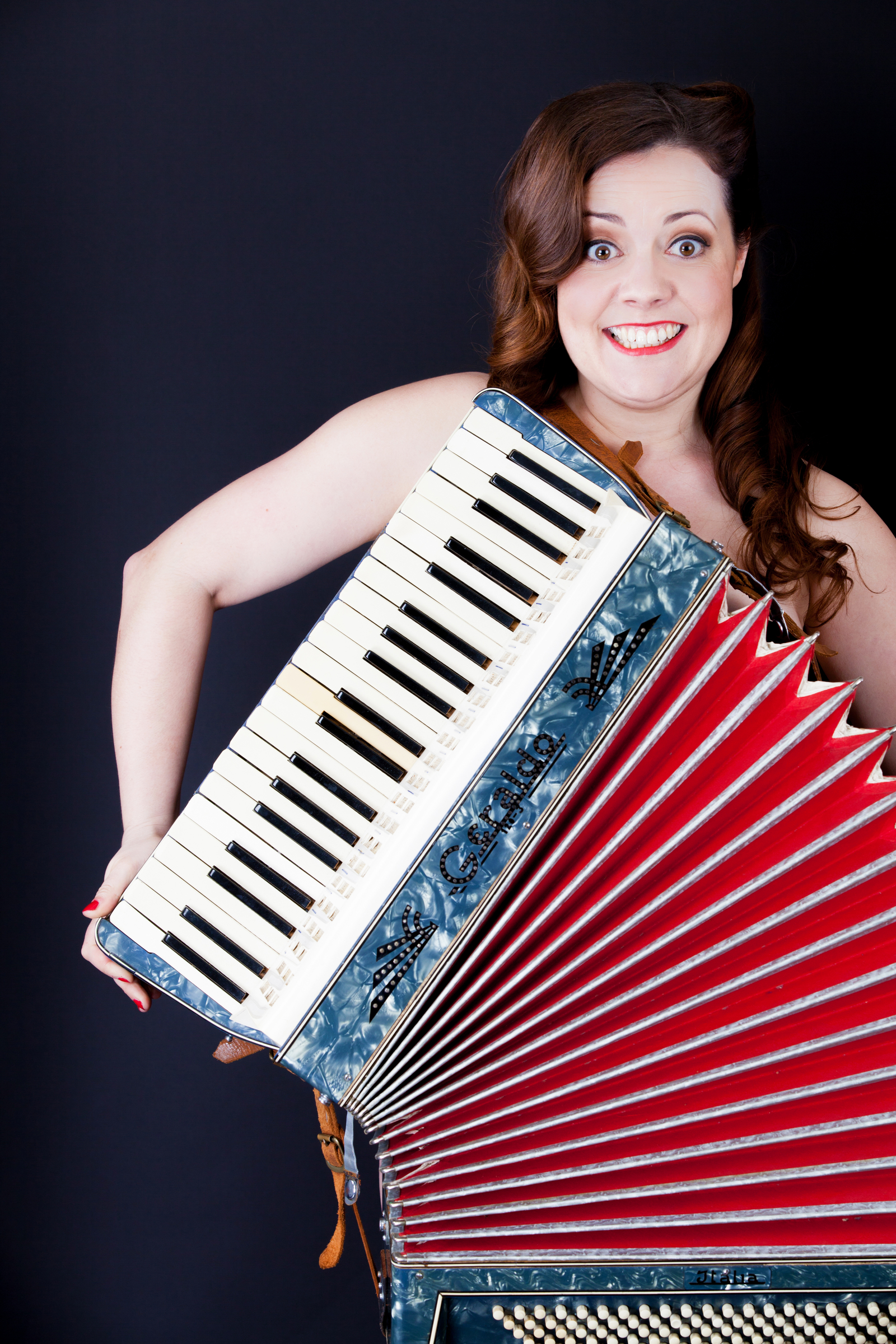 Bebe+Luna Present...The Cabaret Farce! Luna's accordion.jpg