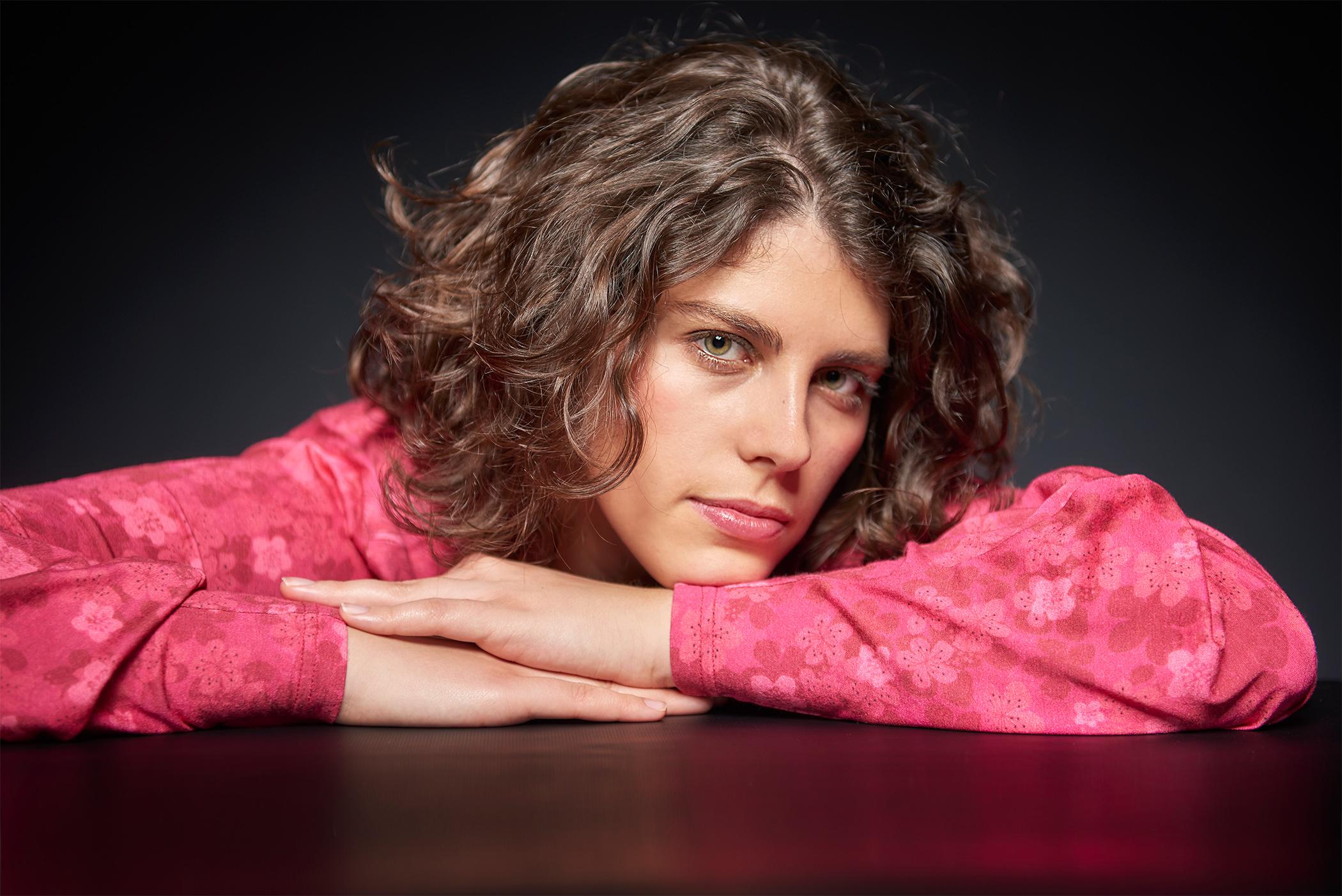 Mireia Tarragó, soprano.