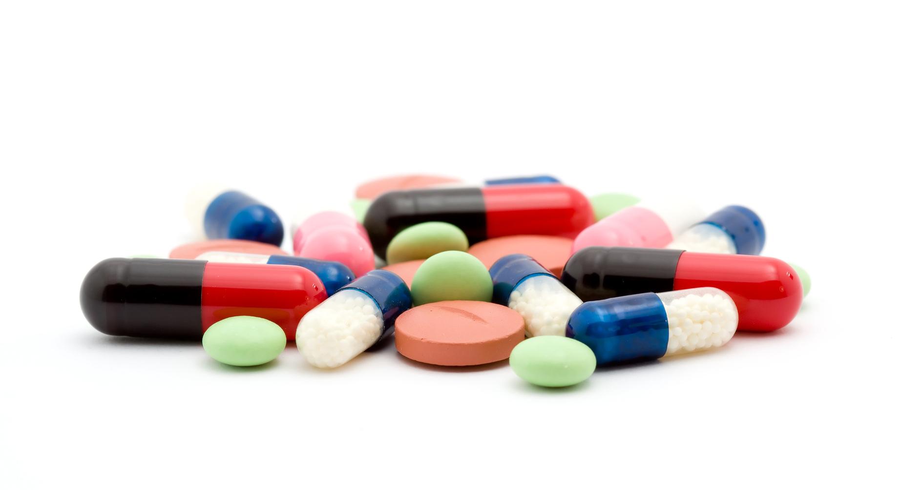 Il y a-t-il un traitements médicamenteux pour la ménopause ? -
