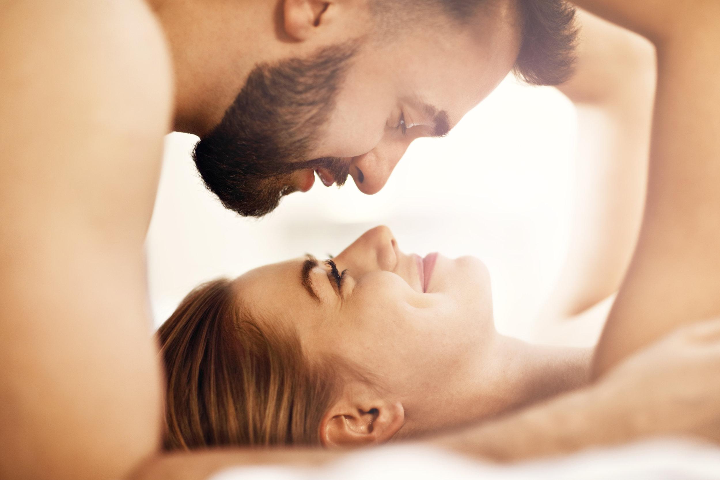 - Il faut se réinventer une sexualité avec des gestes différents…
