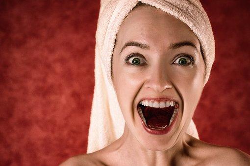 - Plus vous riez, plus vous rirez !