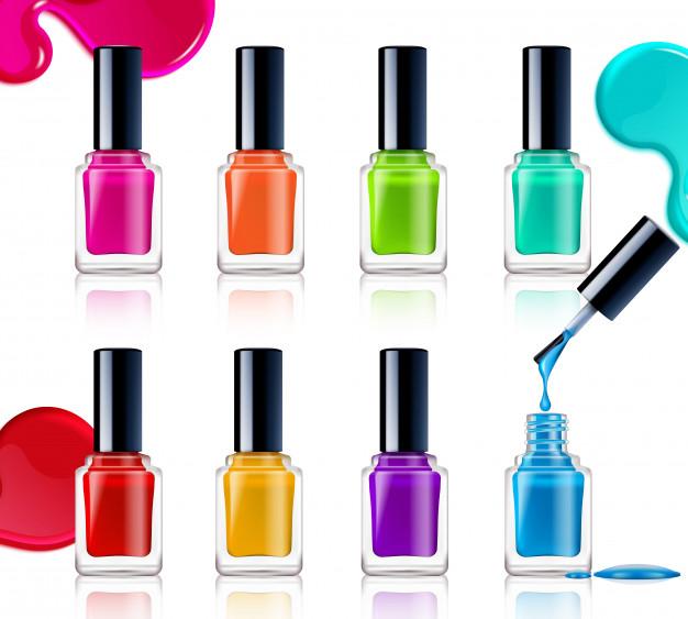 - Protégez vous vos ongles des UV avec un vernis opaque coloré au silicium.Faites-vous des manucures de toutes les couleurs, selon la saison et humeur.