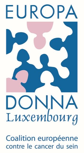 Europa Donna Luxembourg - 1b, rue Thomas EdisonL–1445 Strassen4ème étage sur rendez-vous : mardi et vendredi 8:00-17:00 Permanence téléphonique tous les jours entre 8.00 et 17.00Tél. mobile: 00 352 621 47 83 94Fax: 00 352 46 75 26