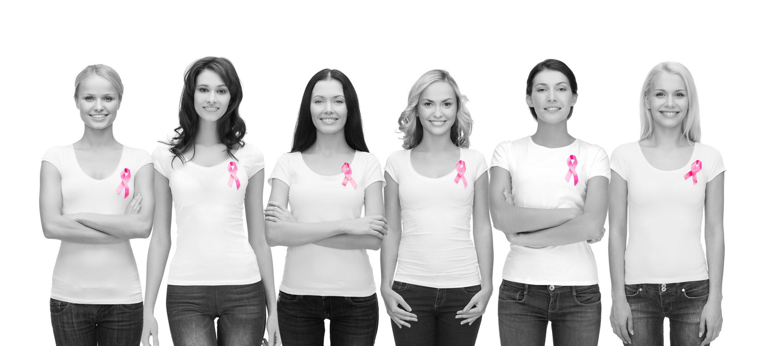 - Un dépistage précoce du cancer du sein augmente les chances de guérison.