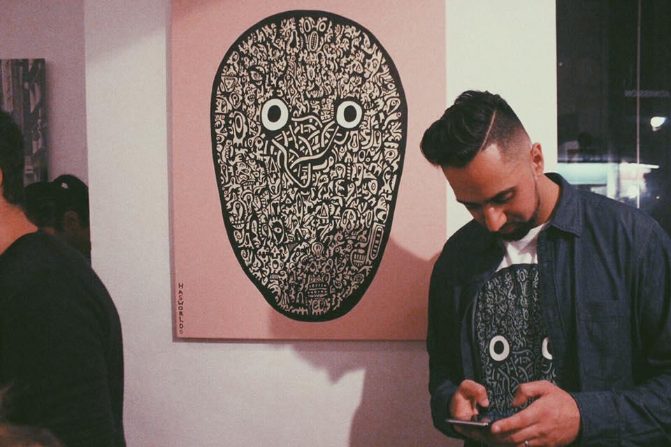 Strand Gallery 18/10/16