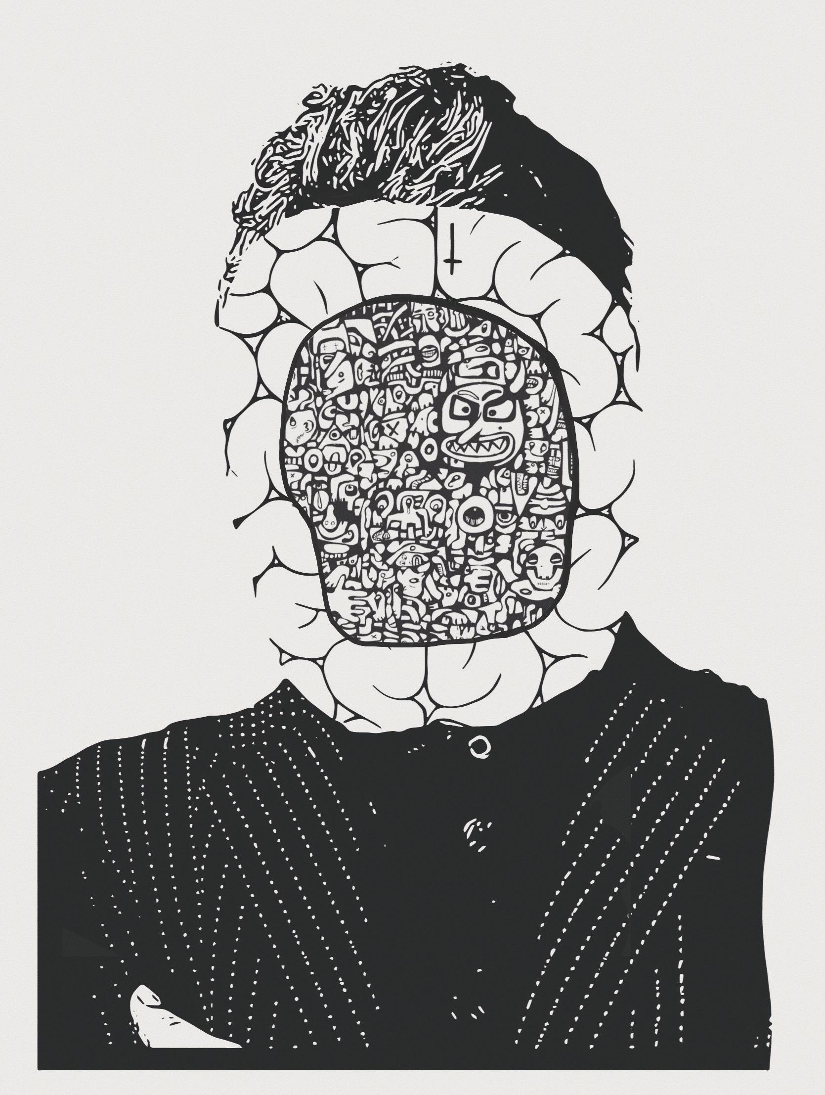 Microwave mind