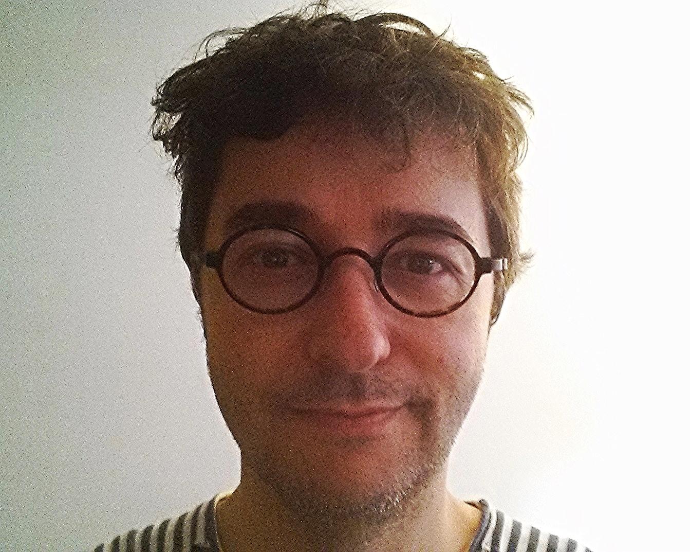 Dr Juan Palerm