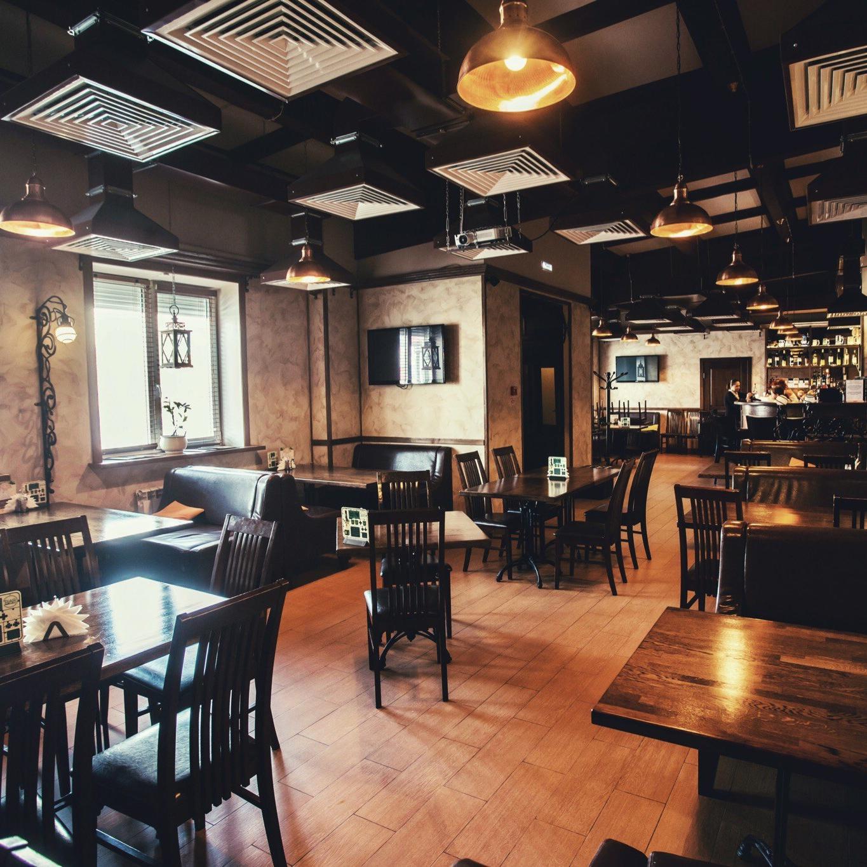 КАФЕ «Крона» - По-домашнему уютное кафе «Крона» — это не просто место для компанейских встреч, для просмотра телевизионных спортивных трансляций за кружкой пива, но и отличный способ вкусно поесть, отдохнуть и пообщаться.г. Архангельск, ул. Нагорная 3
