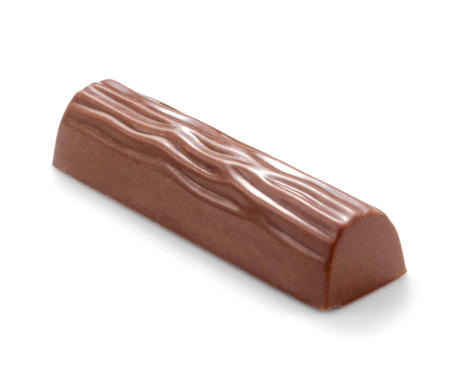 <b>BOWRA LOG</b><P ALIGN=Left>Milk chocolate casing filled with milk chocolate hazelnut praline</P>