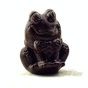 Jolly frogs