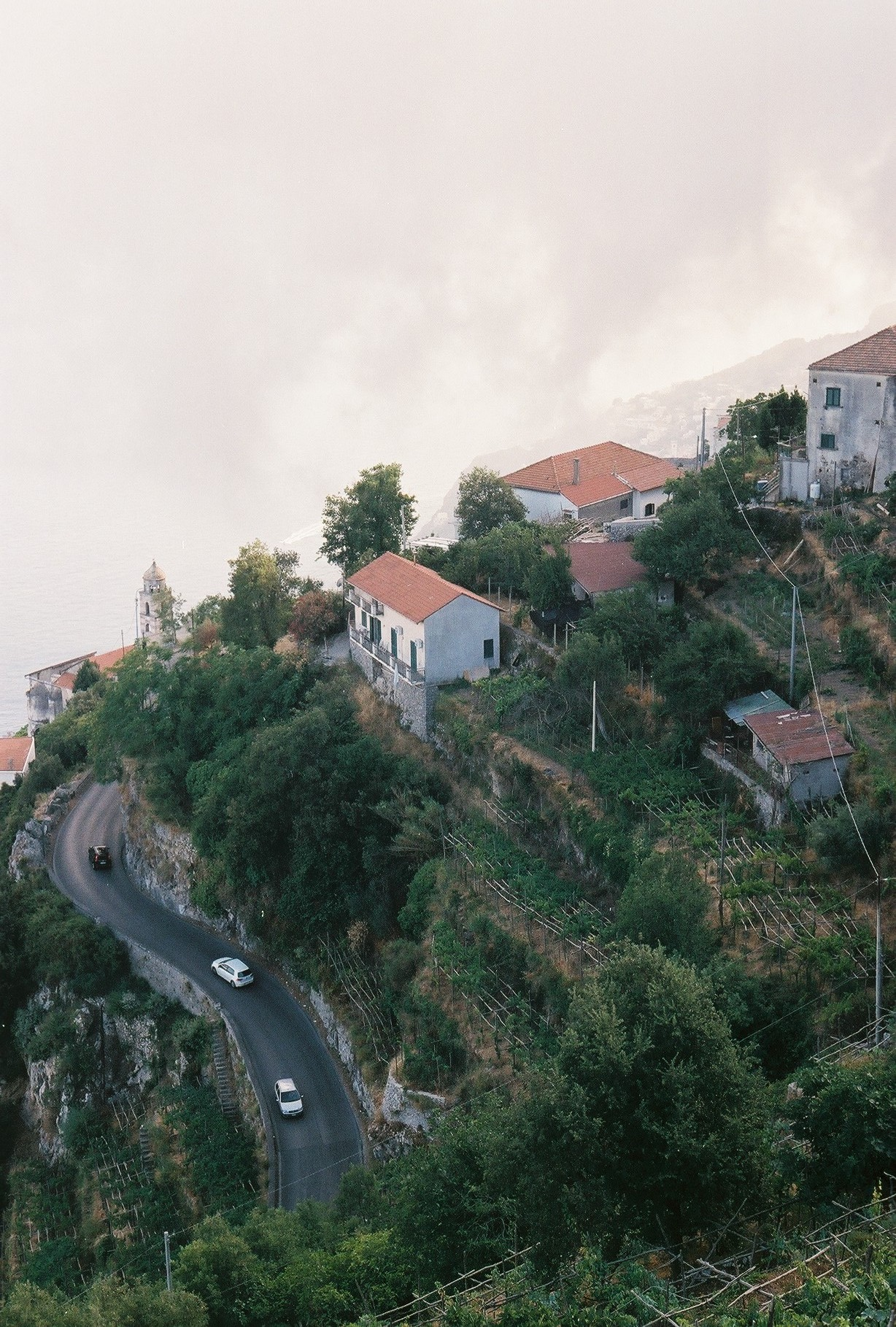 Amalfi Coast, Natalie Kocsis