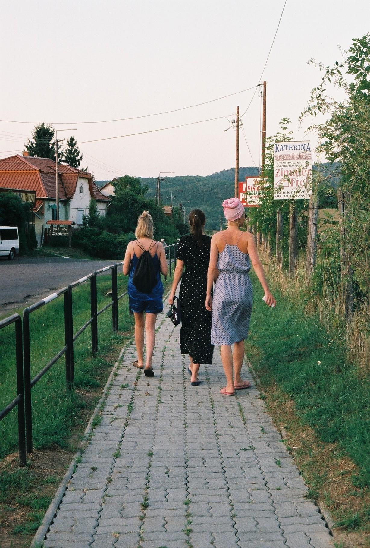 Maconca, Hungary, Natalie Kocsis